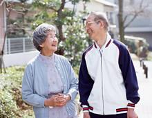 2.高齢者や障がい者にもやさしい街